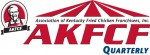 Akfcf Quarterly logo