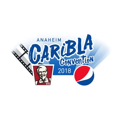 Anaheim Caribla logo 2018